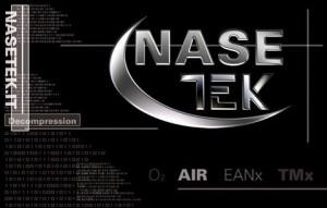 Nasetek Air Decompression