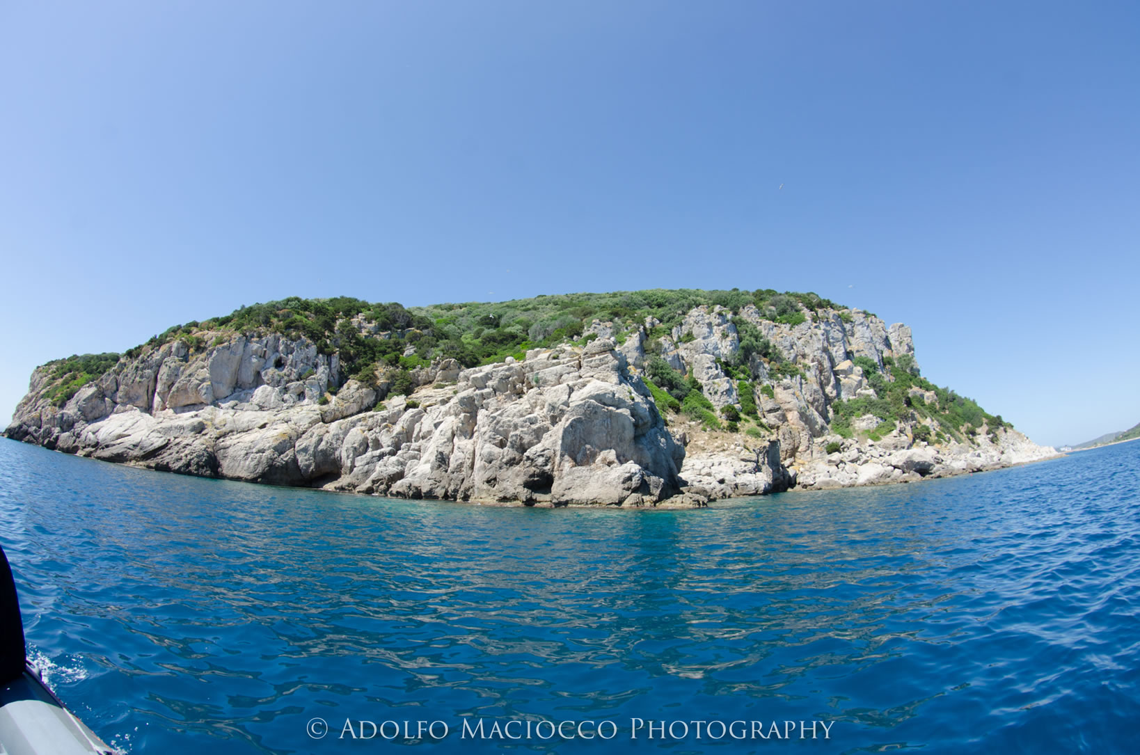 Snorkeling Olbia Diving