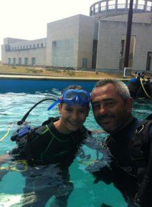 Leila Diving Snorkeling Olbia