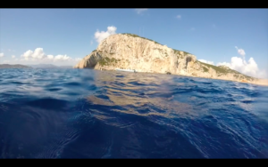 Secca del Papa - Leila Diving