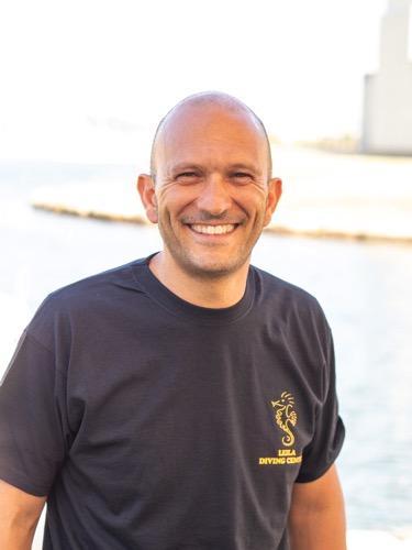 Daniele Delizzos